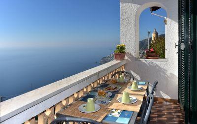 Balcone 1 Affitto Appartamento 101936 Amalfi