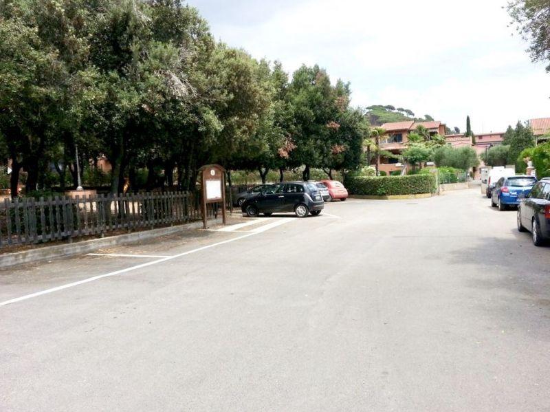 Parcheggio Affitto Monolocale 102518 Porto Azzurro