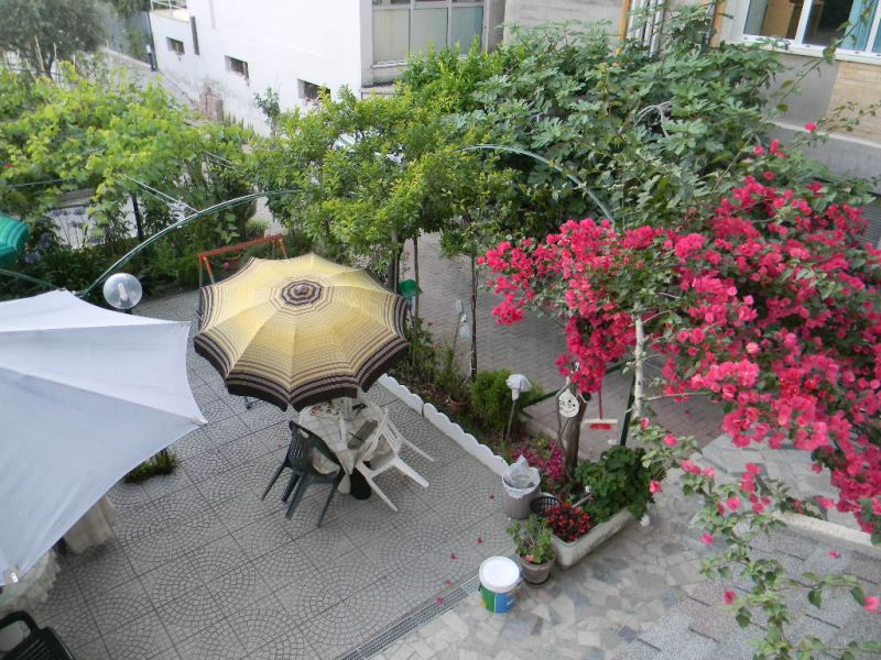 Vista dal balcone Affitto Appartamento 103205 San Benedetto del Tronto