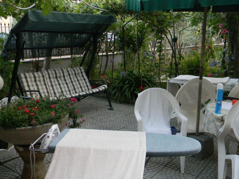 Giardino Affitto Appartamento 103205 San Benedetto del Tronto