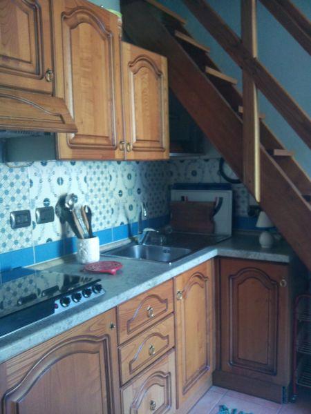 Angolo cottura Affitto Appartamento 106343 Levanto