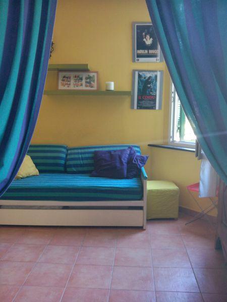 Soggiorno Affitto Appartamento 106343 Levanto