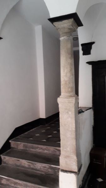 Entrata Affitto Appartamento 106343 Levanto