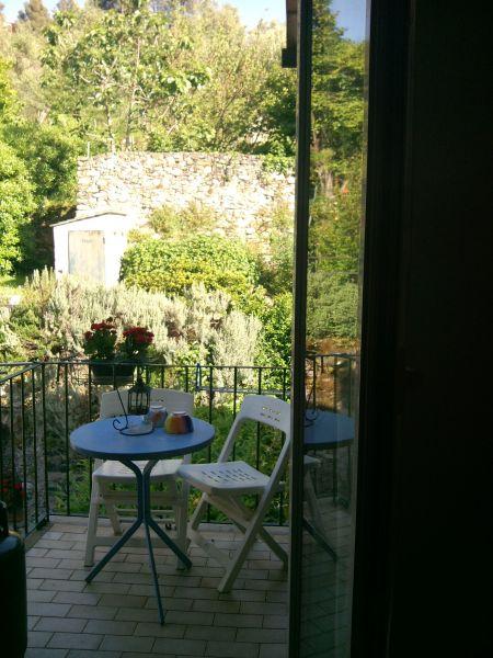 Balcone Affitto Appartamento 106343 Levanto