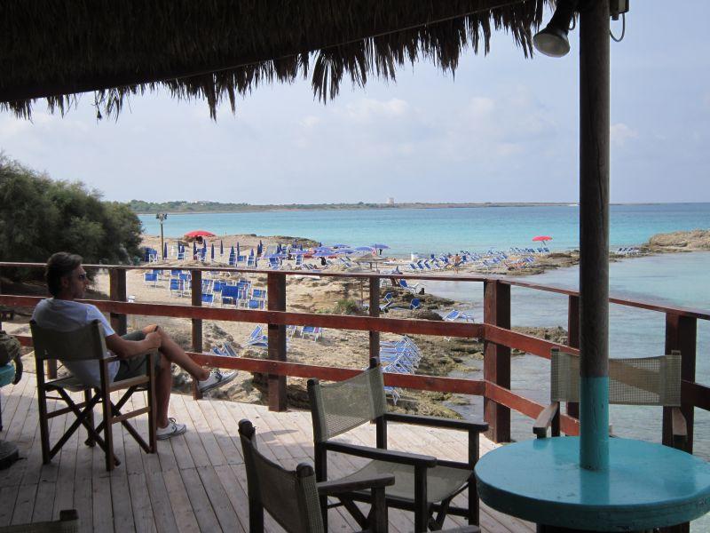 Spiaggia Affitto Appartamento 108100 Gallipoli