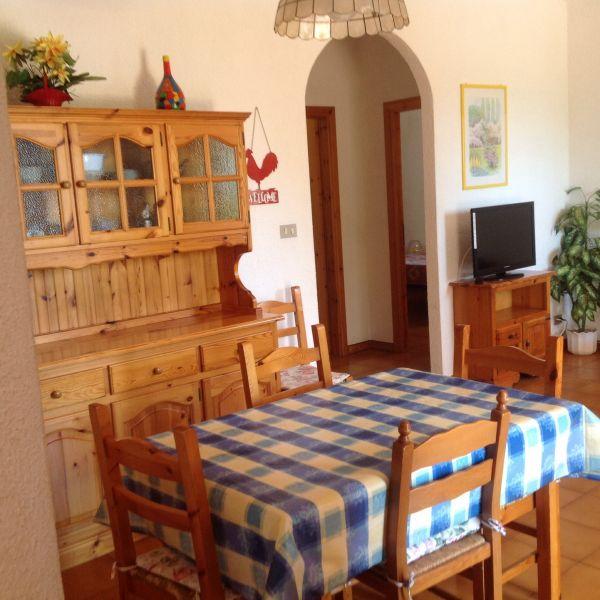 Affitto Villa  108938 Sperlonga