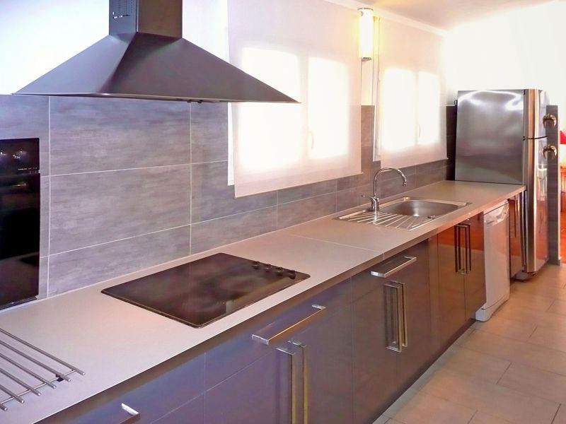 Cucina separata Affitto Villa  109162 Saint Tropez