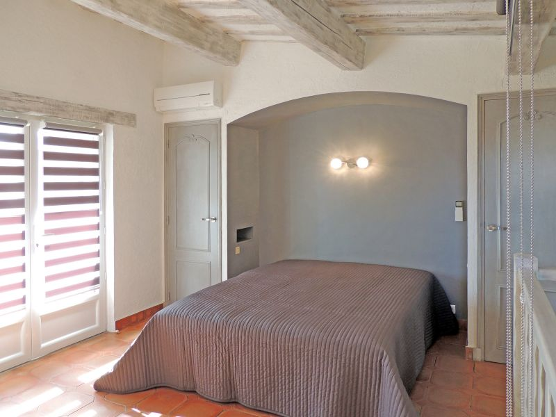 Camera 1 Affitto Villa  109162 Saint Tropez