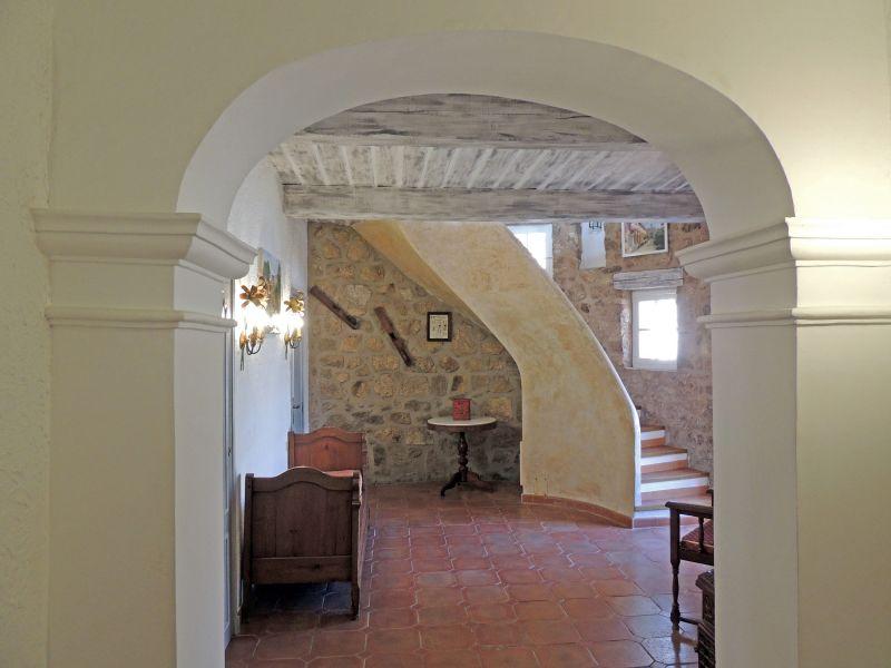 Entrata Affitto Villa  109162 Saint Tropez