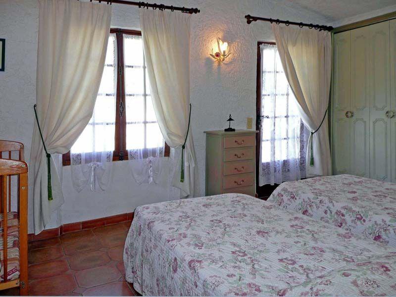 Camera 4 Affitto Villa  109162 Saint Tropez