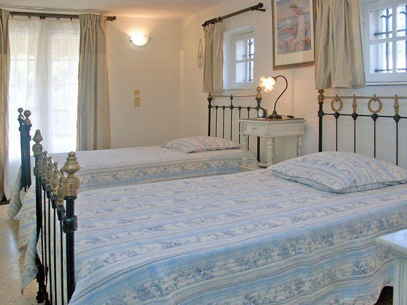 Camera 3 Affitto Villa  109162 Saint Tropez