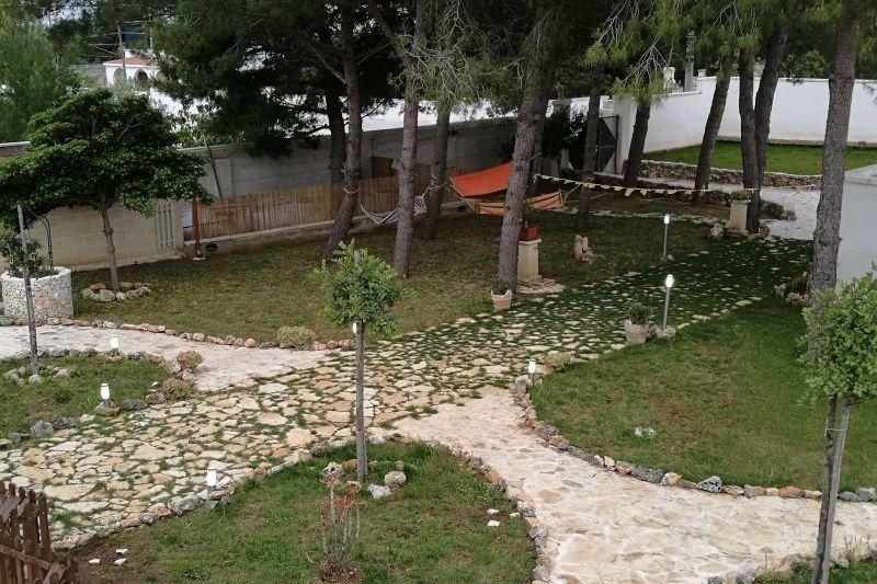 Affitto Appartamento 109377 San Pietro in Bevagna