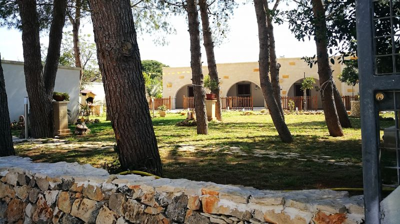 Entrata Affitto Appartamento 109377 San Pietro in Bevagna