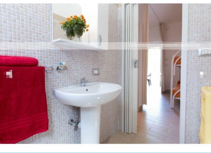 Bagno Affitto Appartamento 109377 San Pietro in Bevagna