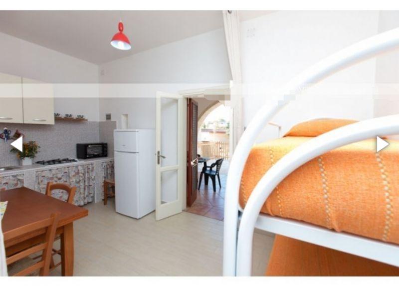 Soggiorno Affitto Appartamento 109377 San Pietro in Bevagna