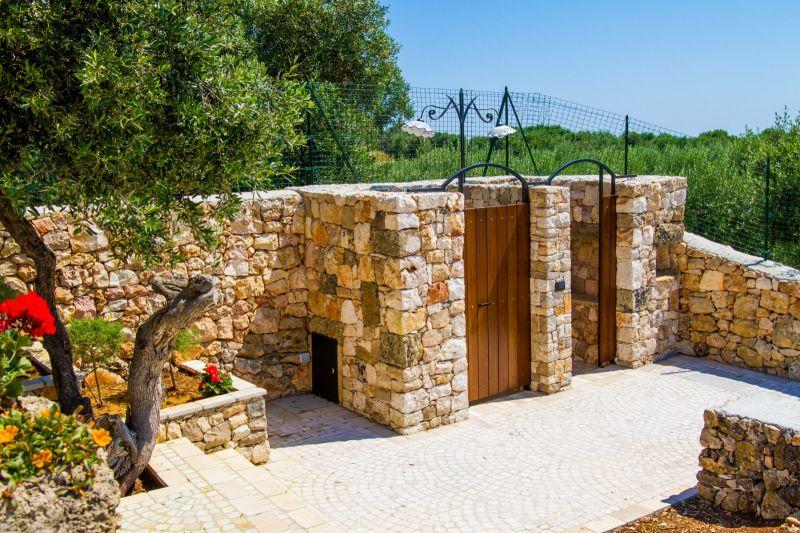 WC indipendente 1 Affitto Villa  109764 Santa Maria di Leuca