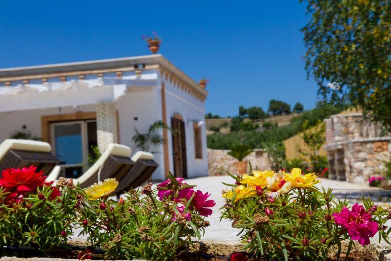 Vista dalla casa vacanze Affitto Villa  109764 Santa Maria di Leuca