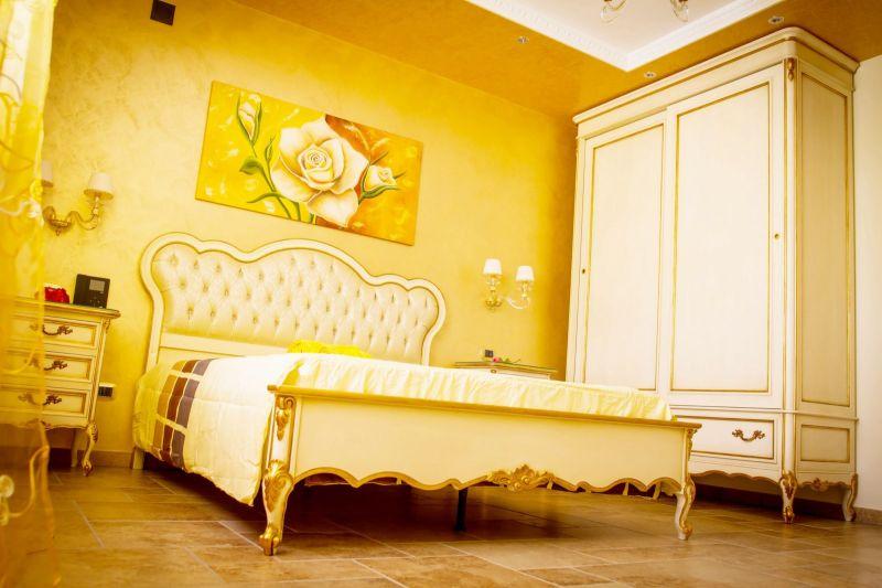 Camera 1 Affitto Villa  109764 Santa Maria di Leuca