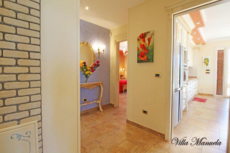 Altra vista Affitto Villa  109764 Santa Maria di Leuca