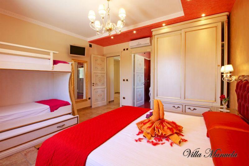 Camera 3 Affitto Villa  109764 Santa Maria di Leuca
