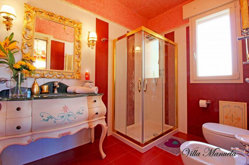 Bagno 3 Affitto Villa  109764 Santa Maria di Leuca