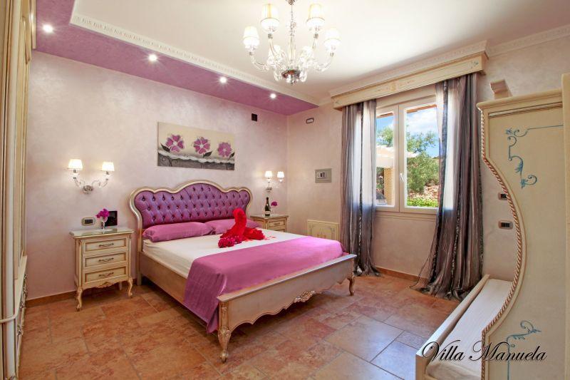 Camera 2 Affitto Villa  109764 Santa Maria di Leuca