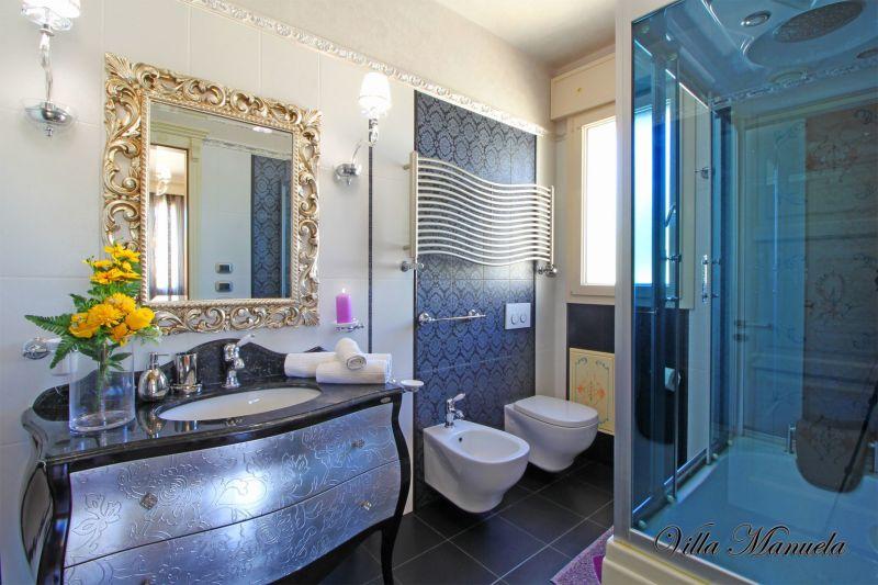 Bagno 2 Affitto Villa  109764 Santa Maria di Leuca