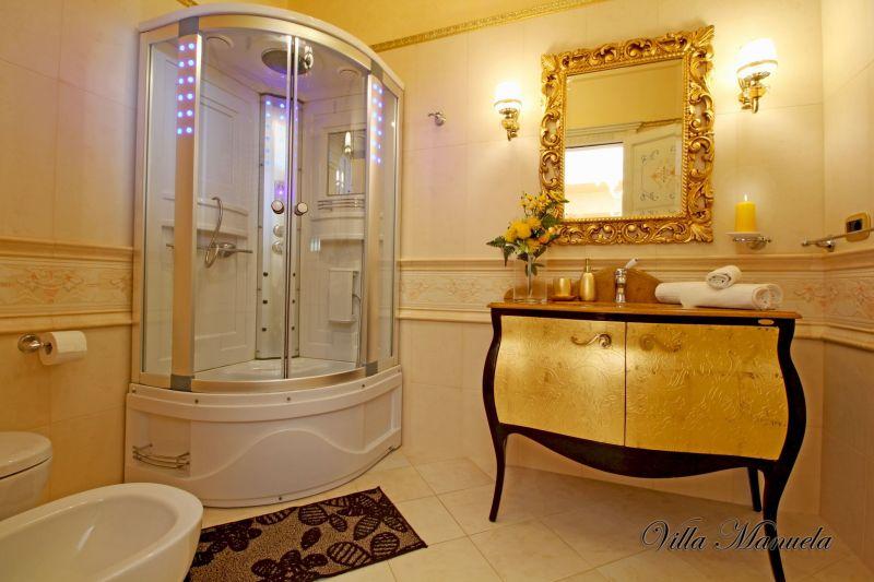 Bagno 1 Affitto Villa  109764 Santa Maria di Leuca