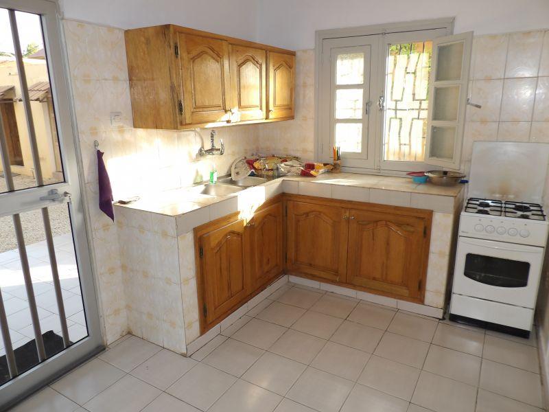 Cucina all'americana Affitto Appartamento 111793 Saly