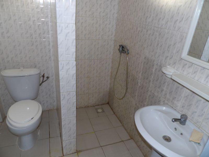Bagno 1 Affitto Appartamento 111793 Saly