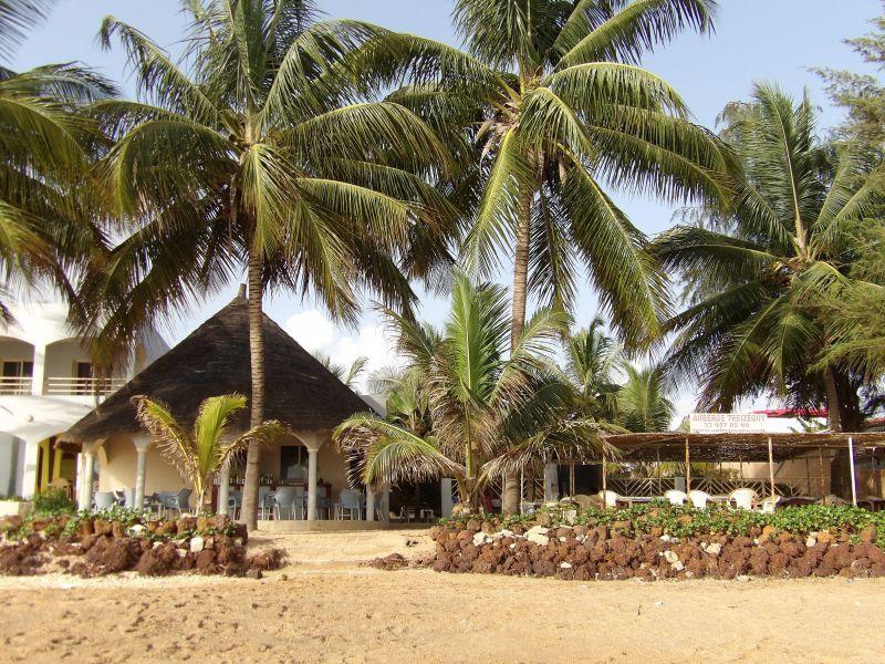 Spiaggia Affitto Appartamento 111793 Saly