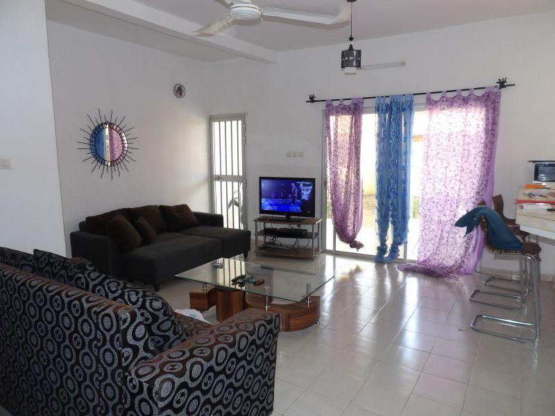 Salotto Affitto Appartamento 111793 Saly