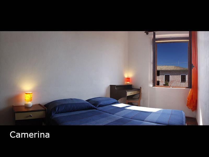 Camera 3 Affitto Appartamento 112176 San Teodoro