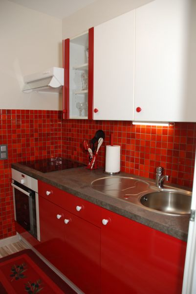 Cucina separata Affitto Agriturismo 112877 Cannes