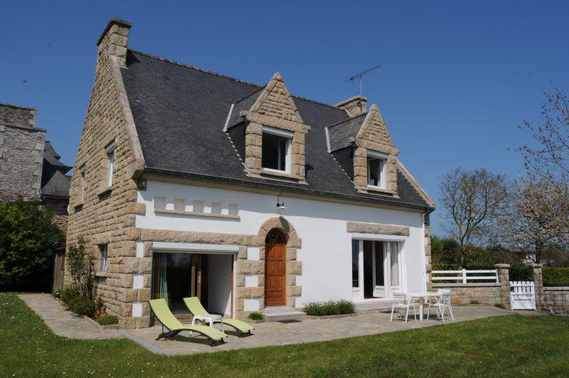 Vista esterna della casa vacanze Affitto Casa 113632 Saint Cast Le Guildo