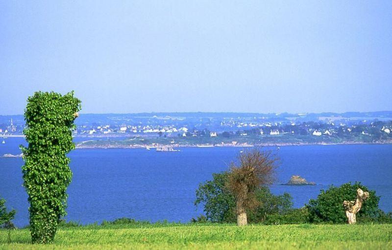 Vista dalla casa vacanze Affitto Casa 113632 Saint Cast Le Guildo