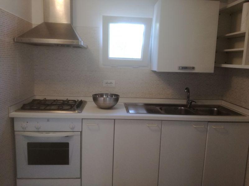 Angolo cottura Affitto Villa  114399 Ostuni