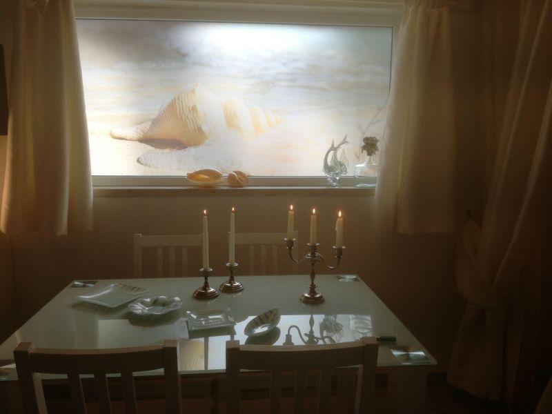 Sala da pranzo Affitto Villa  114399 Ostuni