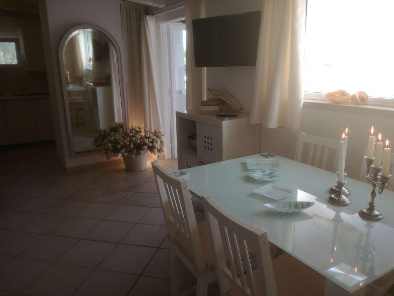 Soggiorno Affitto Villa  114399 Ostuni