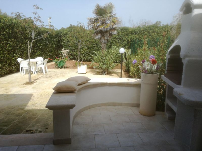 Giardino Affitto Villa  114399 Ostuni
