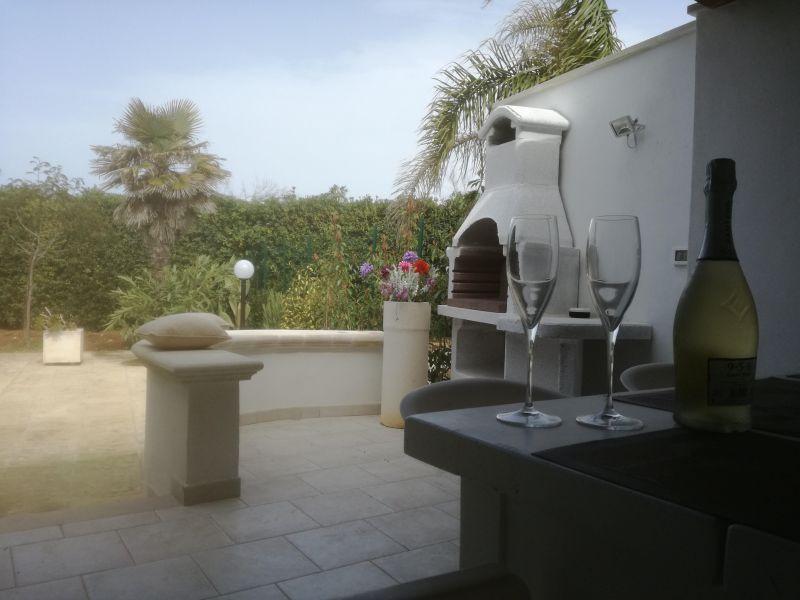Barbecue Affitto Villa  114399 Ostuni