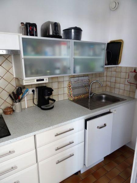 Cucina separata Affitto Monolocale 115750 Sete