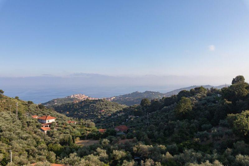 Vista dalla casa vacanze Affitto Appartamento 116424 Imperia