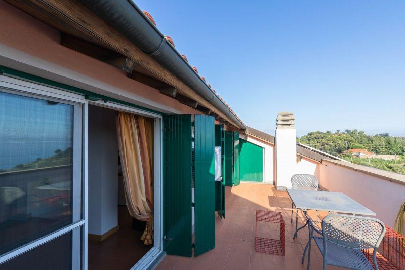 Balcone Affitto Appartamento 116424 Imperia