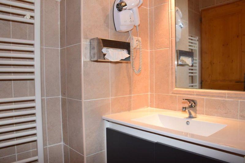 Bagno 1 Affitto Appartamento 117722 Valloire