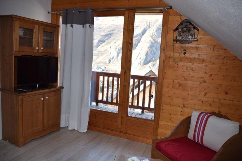 Soggiorno Affitto Appartamento 117722 Valloire