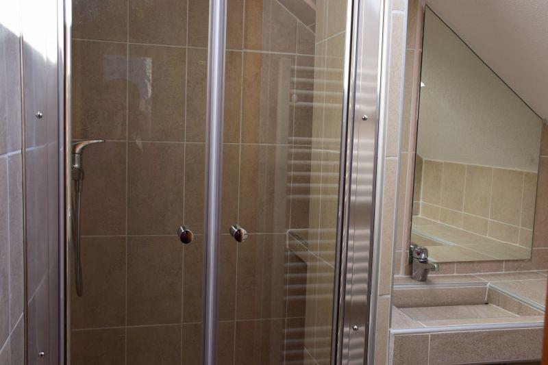 Bagno 2 Affitto Appartamento 117722 Valloire