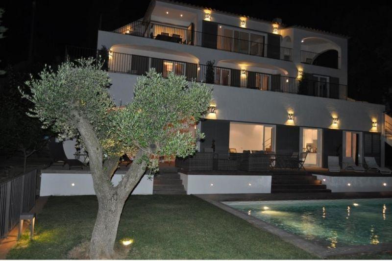 Vista esterna della casa vacanze Affitto Villa  117820 Begur