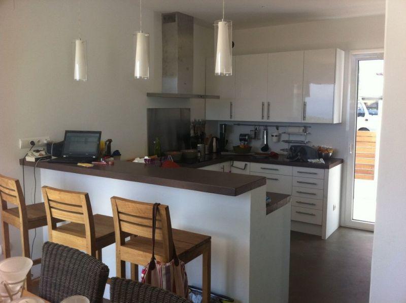 Cucina all'americana 1 Affitto Villa  117820 Begur