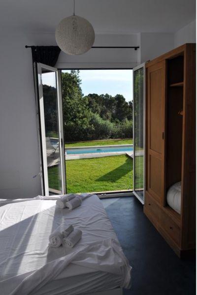 Camera 6 Affitto Villa  117820 Begur